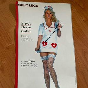 Nurse outfit/costume